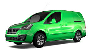 peugeot van 2017 peugeot partner van l2 2slidedoors 2017 3d model vehicles 3d