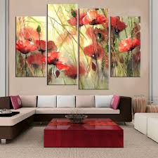 Home Wall Painting by Simple Wall Painting Reviews Online Shopping Simple Wall