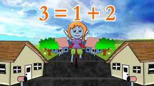 the distributive property of multiplication youtube