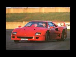 f50 top gear rennteam 2 0 en forum chris harris on cars f40 vs