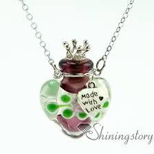 necklaces to hold ashes wholesale keepsake urn necklaces necklace for ashes keepsake urn