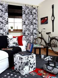 rideaux chambre ado fille awesome rideaux chambre gara c2 a7on gallery amazing house