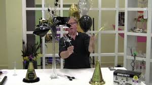 New Years Eve Party Table Decoration by New Years Eve Decorating Ideas From The Party Concierge Youtube