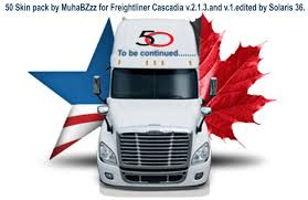 freightliner freightliner american truck simulator mods ats mods