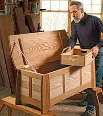 Woodworking Project Ideas For Beginners by Steamer Trunk Plan Steamer Trunk Woodworking Tools And Steamers