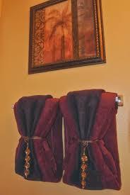 decorative bathroom towels home design styles