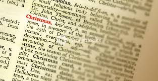 the meaning of the word highlighted in the dictionary