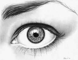 pictures pencil sketches of eyes drawing art gallery
