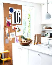 extra large corkboard 53 29 large bulletin board beauteous kitchen