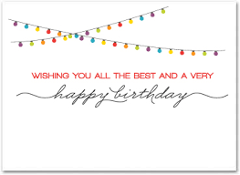 business birthday cards corporate birthday cards employee birthday cards