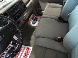 Used Ford F250 Truck Seats - 2004 used ford super duty f 250 supercab 142
