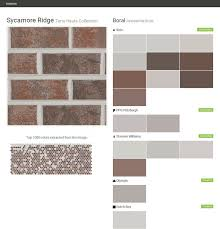 17 best brick color images on pinterest brick homes bricks and