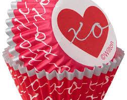 mini cupcake liners etsy