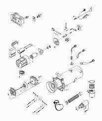 webasto dbw 300 water heater repair parts butlertechnik