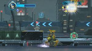 mighty no 9 review polygon mighty no 9 screen 1