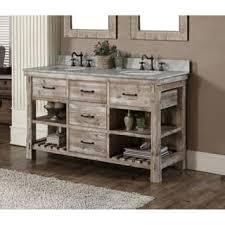 60 Inch Bathroom Vanit 60 Inch Bathroom Vanities You Ll Love Wayfair Intended For Vanity