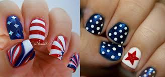 15 stunning fourth of july nail art designs ideas trends
