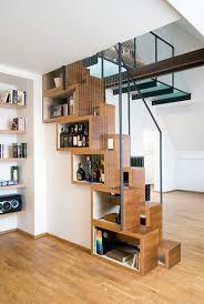 leitern fã r treppen die besten 25 schmale treppe ideen auf schmaler