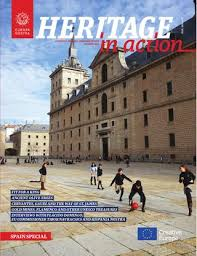 siege social grain de malice heritage in spain special 2016 by europa nostra issuu