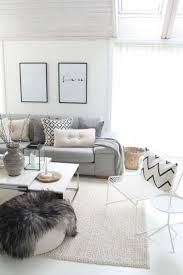 10 tips for the best scandinavian living room decor