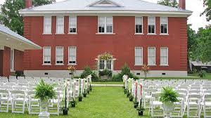Wedding Venues In Washington State Arkansas Outdoor Wedding Venues State Park Weddings Arkansas