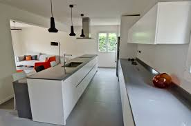 cuisine 12m2 cuisine design sur mesure