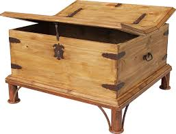 Rustic Chest Coffee Table Rustic Pine Collection Trunk Coffee Tablew Base Cen68