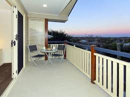 enticing vinyl balcony flooring idea with wood style for modern