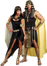 pharaoh king tut mighty ruler anubis halloween egyptian