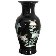 Black And White Vases Porcelain Vases You U0027ll Love Wayfair