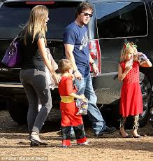 mark wahlberg takes children to tattoo removal sessions to u0027see