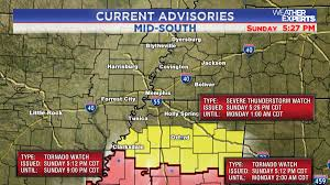 Tennessee Weather Map by Severe Storms Damaging Winds In The Forecast For Mid South Wreg Com