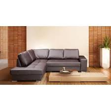 Leather Corner Sofa Beds Uk by Cheap Sofa Uk Claverstone Black Leather Corner Sofa Bed Suite