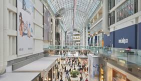 Eaton Center Floor Plan Cf Toronto Eaton Centre Mall Stores