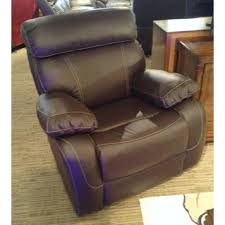 Glider Recliner Chair New Classic Furniture Dante Power Glider Recliner Glider