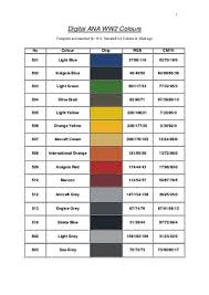 jotun marine paint colour chart by victor chow issuu