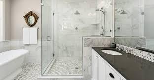 Shower Curtain Vs Shower Door Blog Complete Bathroom Renovations Queensland