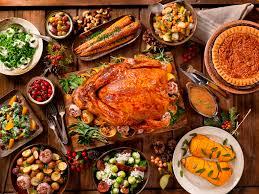 thanksgiving traditionalgiving dinner the best favorite