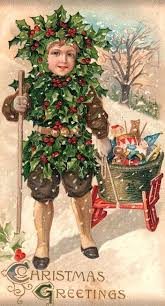 376 best vintage christmas and new years postcards images on