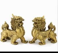 pixiu statue pi yao pixiu
