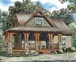 small cottage plans with porches best 25 small rustic house ideas on made in home