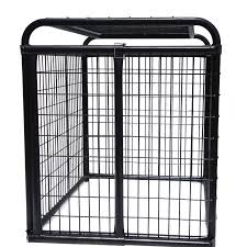 Truck Bed Dog Kennel Petsafe Laurelview Dog Kennel With Free Sunblock Top Hayneedle