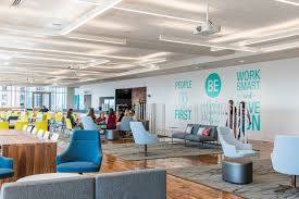 Our Amazing Family Room At Ou Maurices Office Photo Glassdoor - Family room office