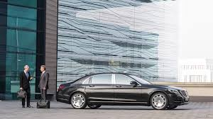 mercedes maybach s500 2016 mercedes maybach s class s600 side hd wallpaper 5