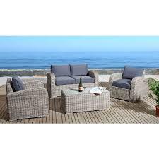 canapé jardin résine salon jardin resine pas cher chaise de jardin en bois inds