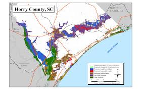 Map Of Charleston South Carolina Sea Level Rise Planning Maps Likelihood Of Shore Protection In