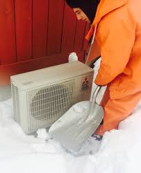minisplit heat pumps and blizzards greenbuildingadvisor com