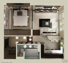 convert garage to apartment floor plans double garage conversion to a granny flat the home builders