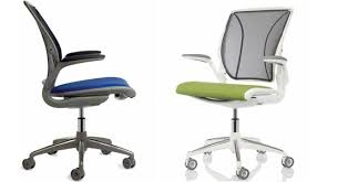 Humanscale Office Chair Humanscale Diffrient World Desk Chair Ambiente Modern Furniture