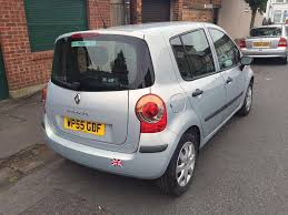 2006 renault modus manual petrol 1 4 16v oasis 5dr hatchback